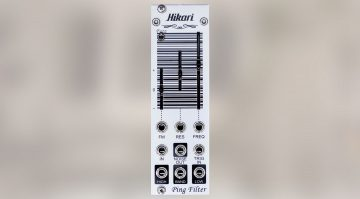 Hikari Instruments Ping Filter