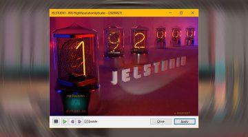 JelStudio IRIS verwandelt Low-Res Audiodaten zu Hi-Res
