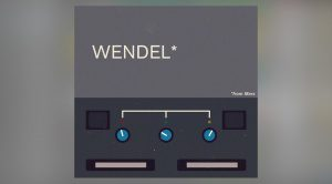 Wendel From Mars