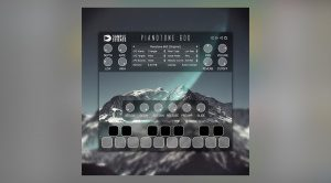 SampleScience Pianotone 600