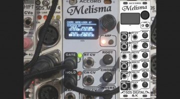 SDS Digital - Accord Melisma