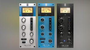 Slate FG-116 Series