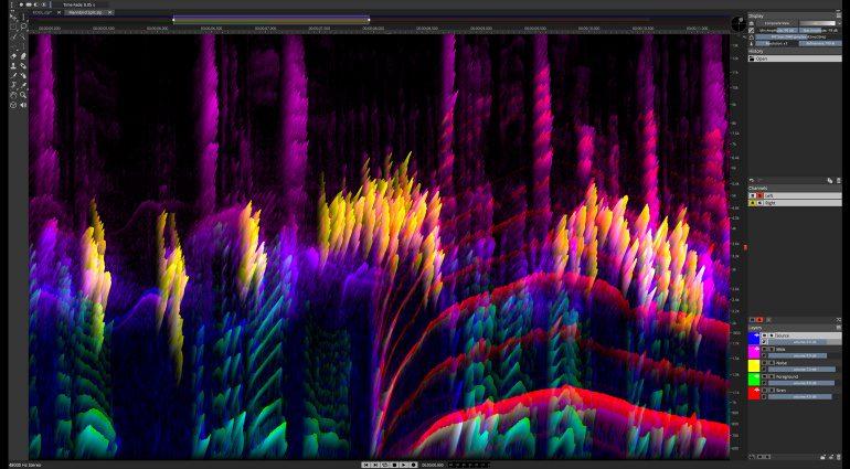 Steinberg SpectraLayers 7
