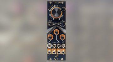 Tenderfoot Electronics SVF-1