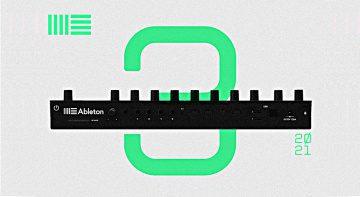 Ableton Push 3