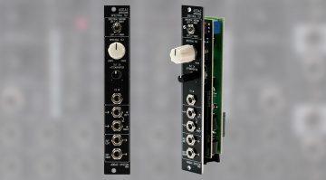 ADDAC605 Spectral Tilt