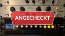 Angecheckt: Warm Audio Bus-Comp 2 Channel VCA Bus Compressor