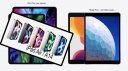 Apple iPad Air A14 - iPad A12 USB-C