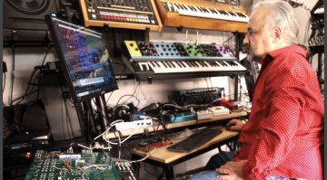 Baloran Synthesizer Test