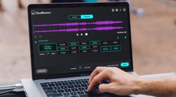 CloudBounce Desktop: Online Mastering Lösung jetzt auch Offline und mit Mega-Rabatt!
