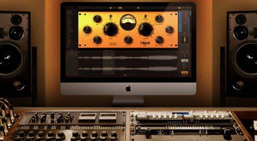Kostenlos: IK Multimedia verschenkt Classic Clipper Plug-in