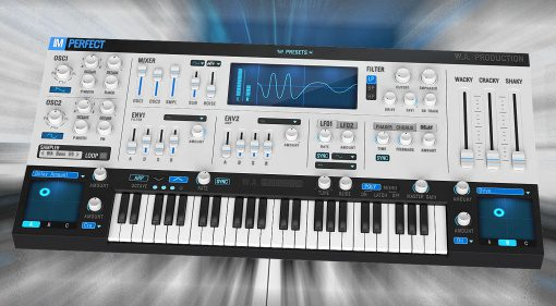 Deal: W.A. Production ImPerfect Synthesizer und Expansions für unter 10$
