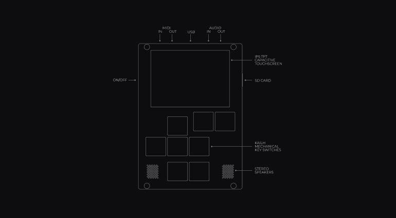 dirtywave-m8-schematic