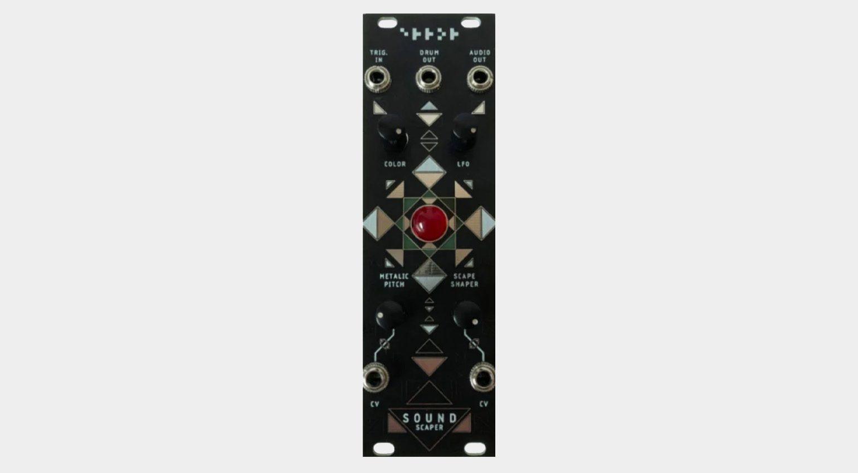 Error Instruments Sound Scaper