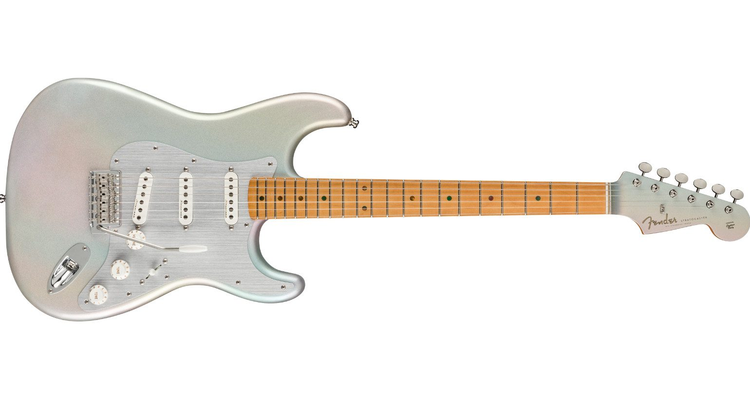 Fender HER Signature Stratocaster Front