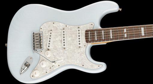 Fender Kenny Wayne Shepherd Stratocaster Signature Front
