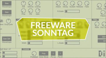 Freeware Sonntag: Monochord, The Seductress und Digits 2