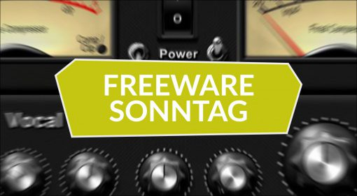 Freeware Sonntag: Vocal King, jParaComp und Harvest Mini