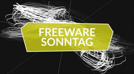 Freeware Sonntag: Clean Shave, GŌN und Fuzz Ball