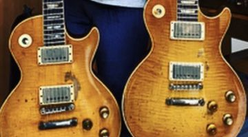 Gibson 1959 Les Paul Greeny_1