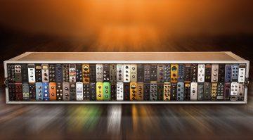 IK Multimedia MixBox: virtuelle Channelstrips aus 70 Effekten