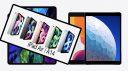 iPad Air A14 - iPad A12 USB-c