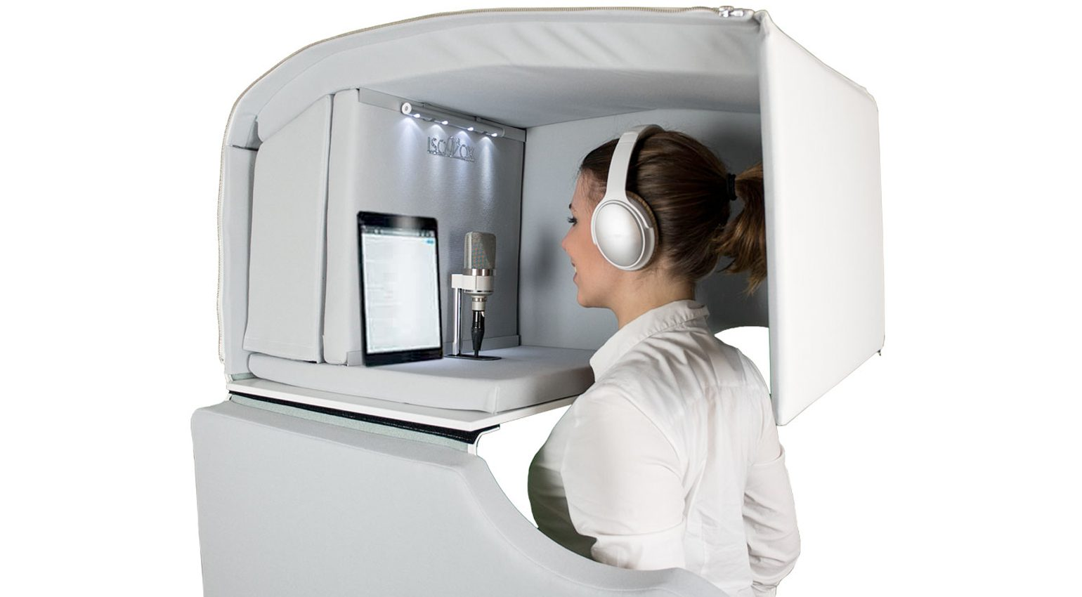 ISOVOX 2 Vocal Booth