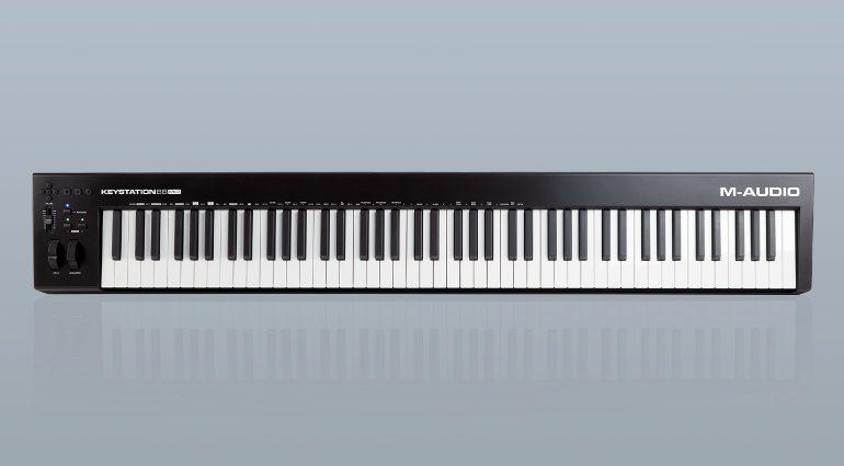 M-Audio Keystation 88 MK3