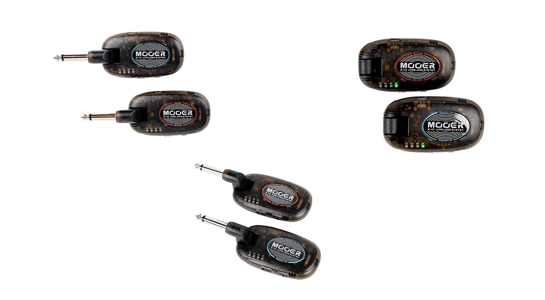 Mooer Air P10 Wireless Funkstrecke 2