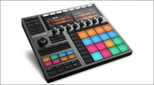 Native Instruments Maschine+ - veröffentlicht NI eine standalone Groove Box?