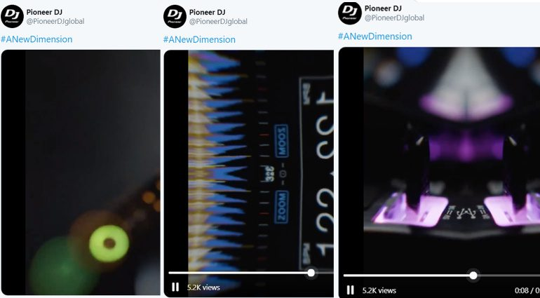 Pioneer DJ: a new Dimension - für den CDJ oder XDJ?