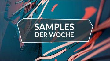 Samples der Woche: The Orchestra Complete 2, Butch Vig Drums, 808 Vs SP-12 und mehr