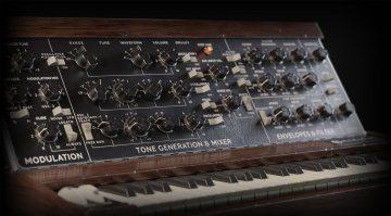 Softube Model 72: eine Vintage Synthesizer-Emulation und mehr!