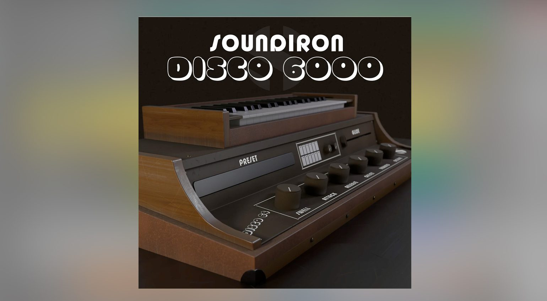 Soundiron Disco 6000