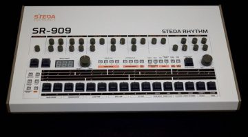 Steda SR-909