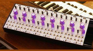 STG Soundlabs VCO