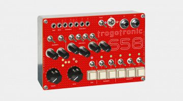 Trogotronic 658 Mother Mutant