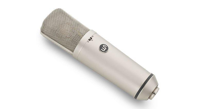 Warm Audio WA-87 R2