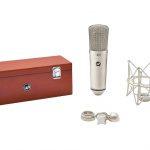 Lieferumfang Warm Audio WA-87 R2