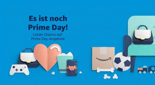 Amazon Prime Day Angebote für Musiker - nur noch heute!
