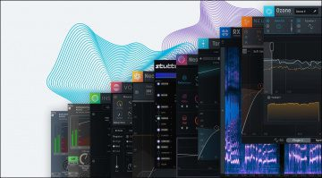 Deal: iZotope Music Production Suite 4 bis zu 50% günstiger