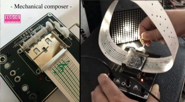 Error Instruments Mechanical Composer