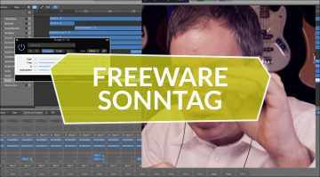 Freeware Sonntag: Bass Deluxe, Soundmagic Spectral und BiquadTriple