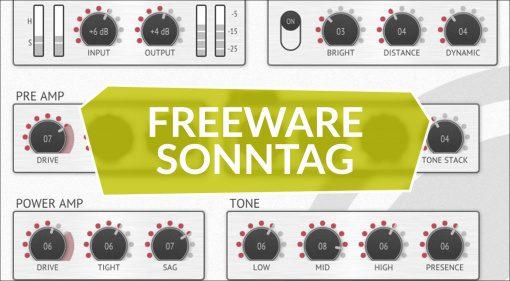 Freeware Sonntag: Monique, B-Step und Swanky Amp