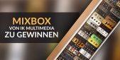 Gewinnspiel: MixBox von IK Multimedia im Wert von 350 Euro zu gewinnen!