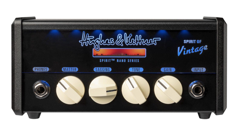 Hughes Und Kettner Spirit Nano Vintage
