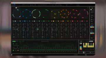 HY-Plugins HY-RPE2: Achtspur-Sequencer mit Grid und Euklid