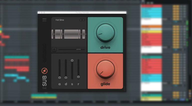 Iceberg Audio The Sub: die schnelle Lösung für einen massiven Bass!