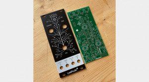 Leaf Audio VCO-1 DIY-Kit