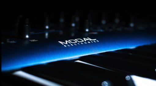 Modal Electronics Blue